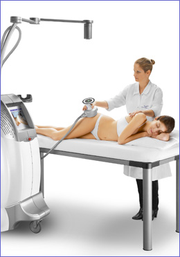 UltraShape Body Contouring